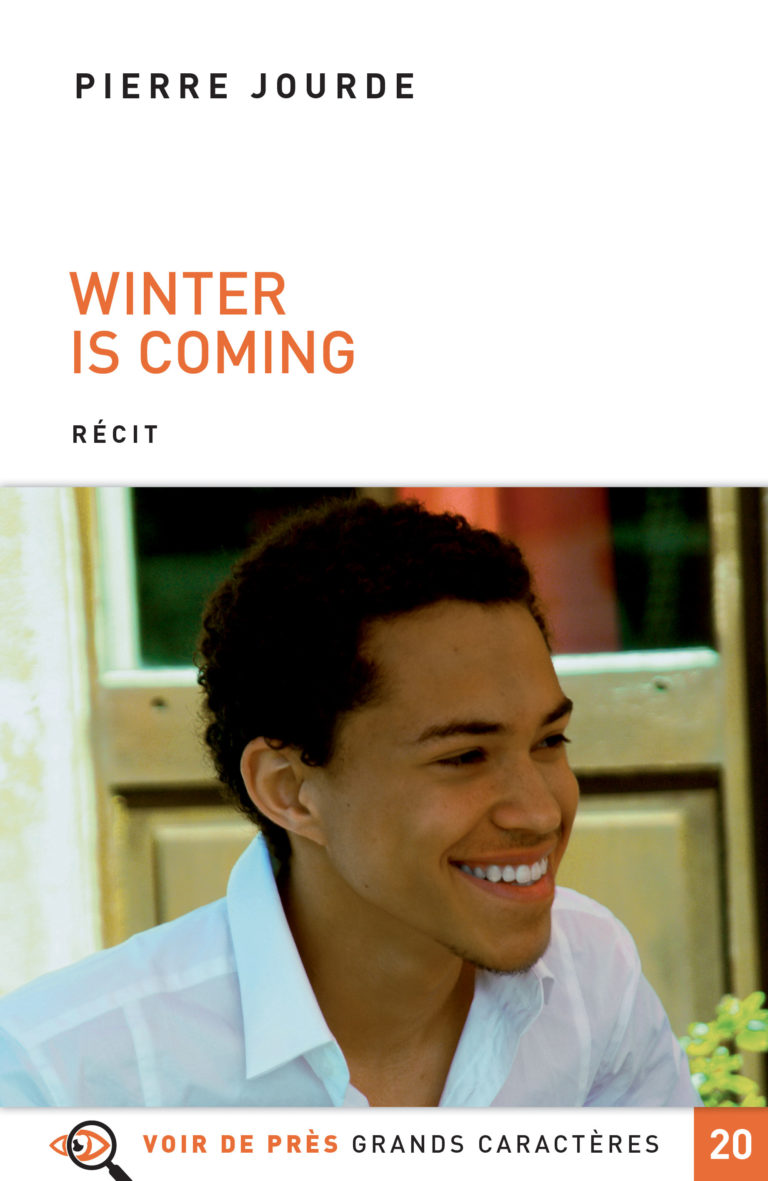 Couverture de l'ouvrage Winter is coming
