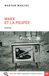 Couverture de l'ouvrage Marx et la poupée