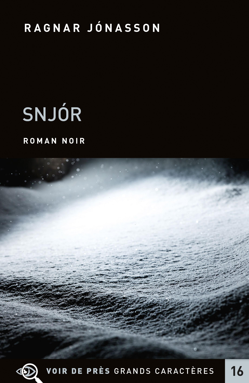 Couverture de l'ouvrage Snjór