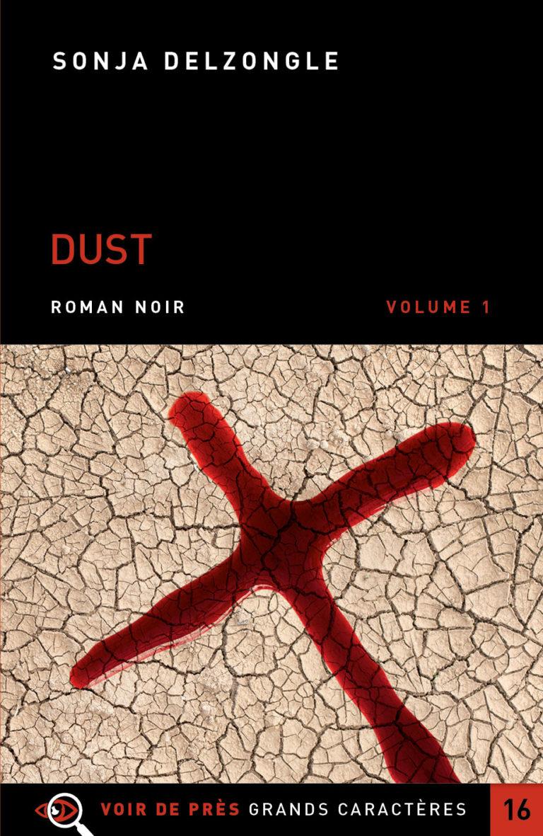 Couverture de l'ouvrage Dust