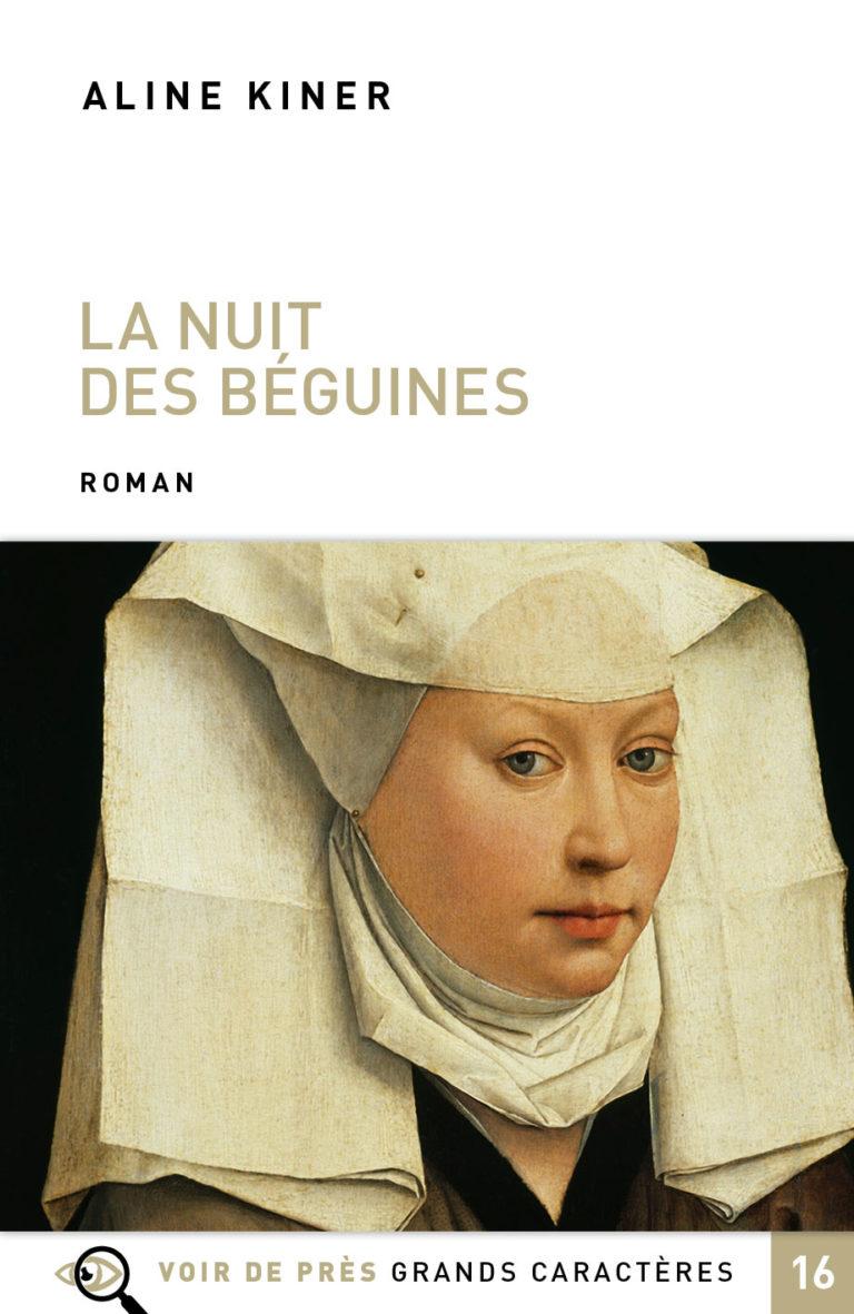 Couverture de l'ouvrage La Nuit des béguines