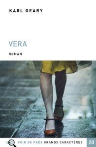 Couverture de l'ouvrage Vera