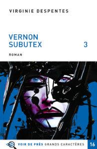 Couverture de l'ouvrage Vernon Subutex tome 3