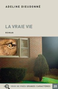 Couverture de l'ouvrage La Vraie vie