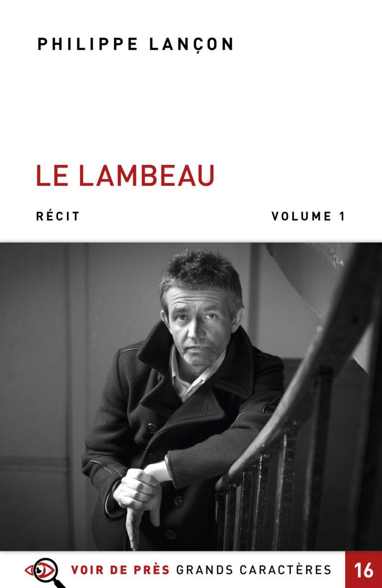 Couverture de l'ouvrage Le Lambeau