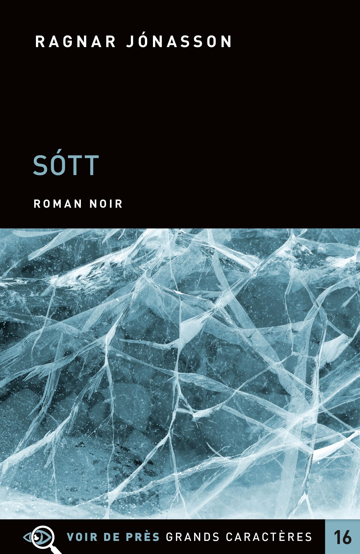 Couverture de l'ouvrage Sótt