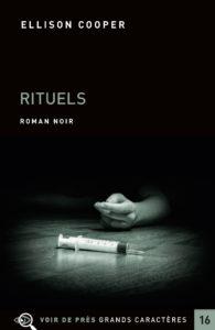 Couverture de l'ouvrage Rituels