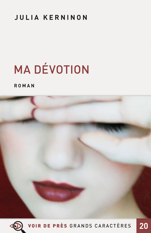 Couverture de l'ouvrage Ma dévotion