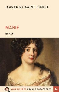 Couverture de l'ouvrage Marie