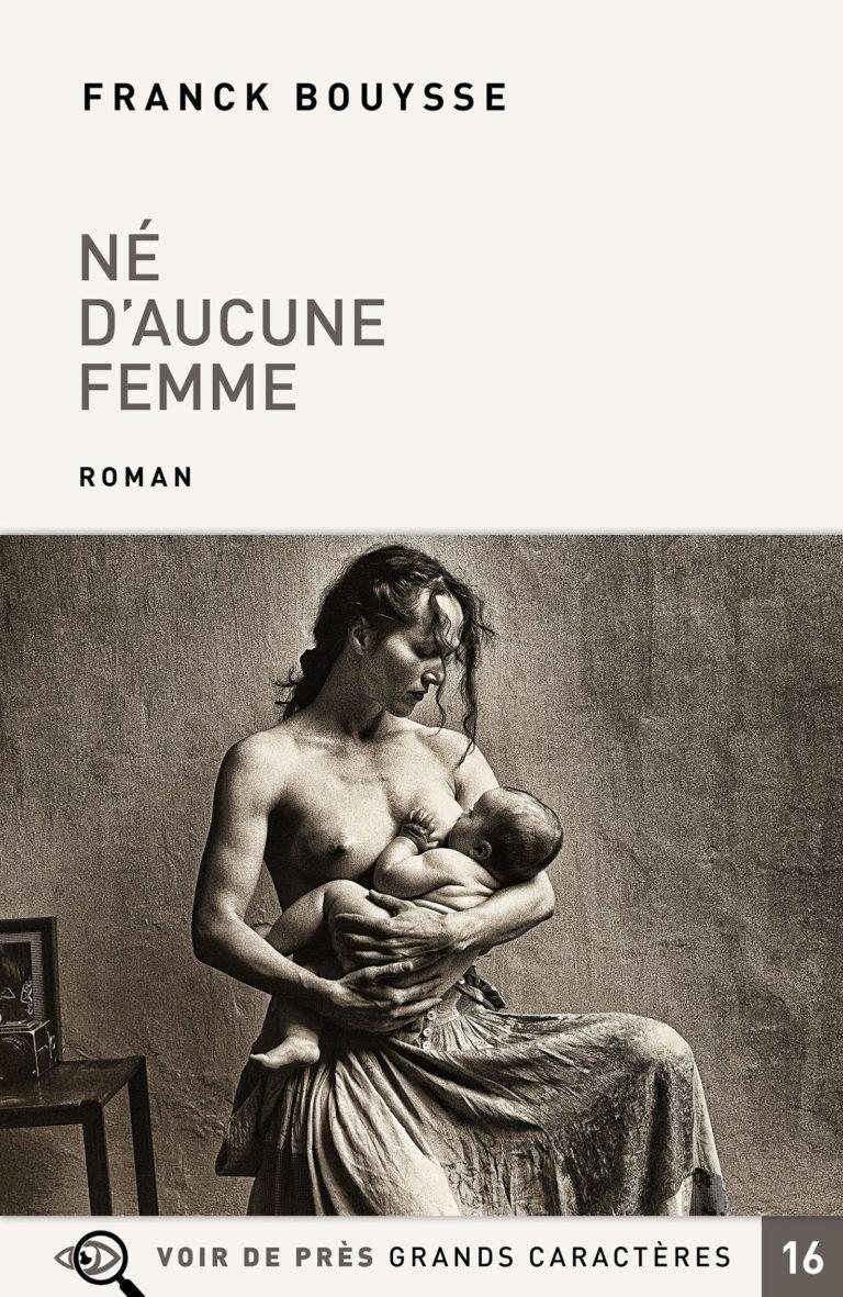 Couverture de l'ouvrage Né d'aucune femme