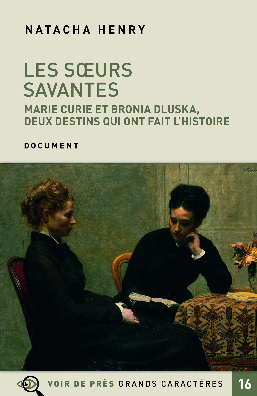 Couverture de l'ouvrage Les Sœurs savantes