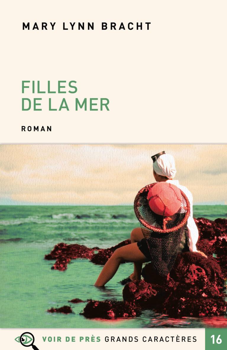 Couverture de l'ouvrage Filles de la mer