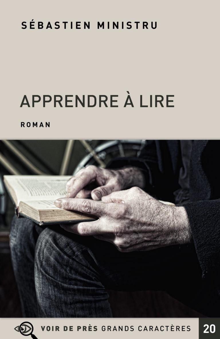 Couverture de l'ouvrage Apprendre à lire