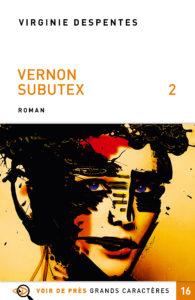 Couverture de l'ouvrage Vernon Subutex Tome 2