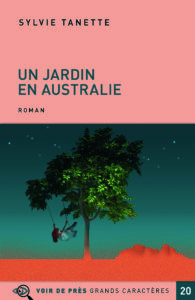 Couverture de l'ouvrage Un jardin en Australie