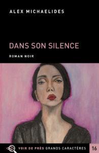 Couverture de l'ouvrage Dans son silence