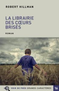 Couverture de l'ouvrage La Librairie des cœurs brisés