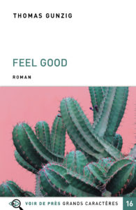 Couverture de l'ouvrage Feel Good