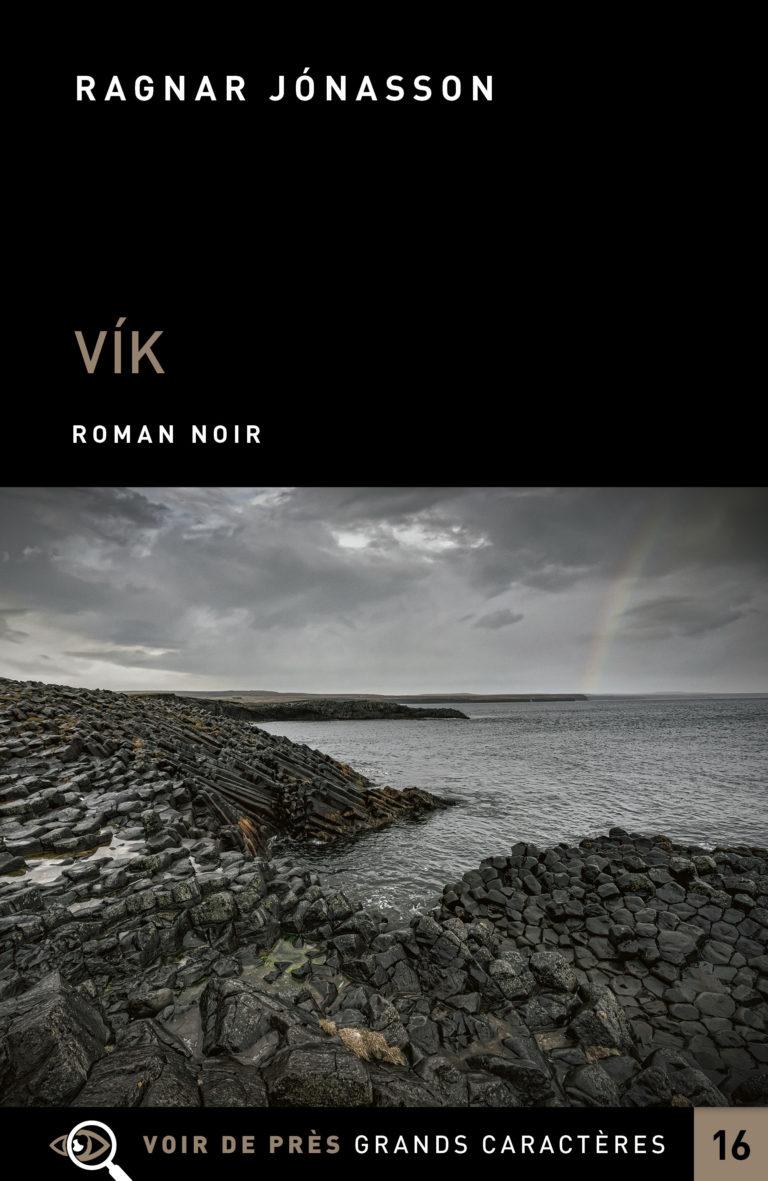 Couverture de l'ouvrage Vík