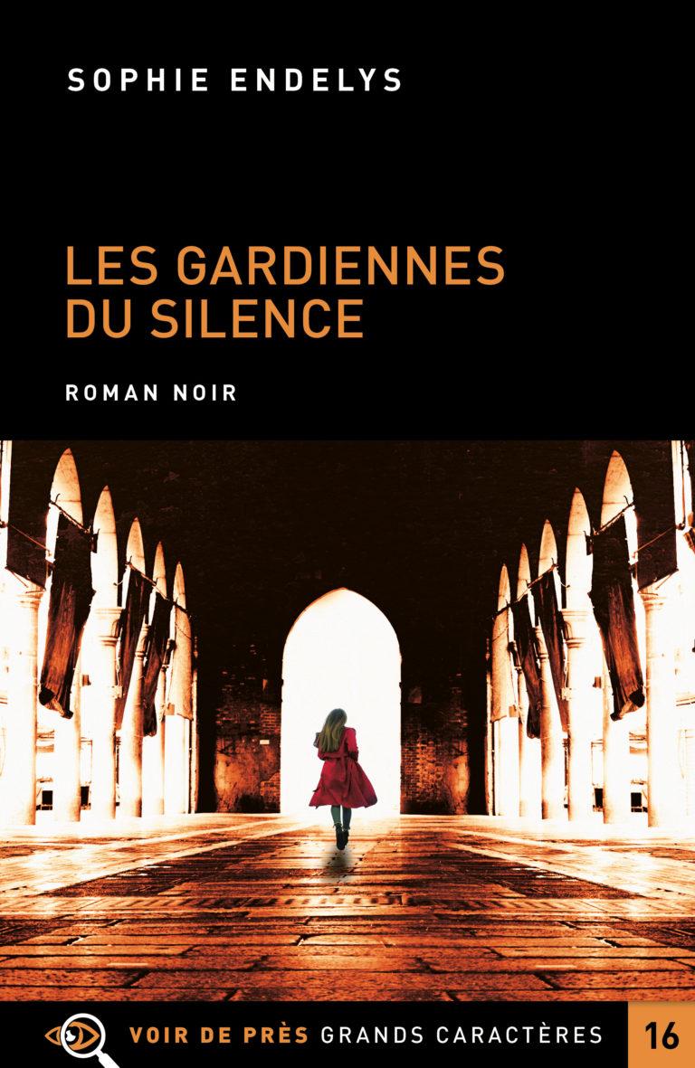 Couverture de l'ouvrage Les Gardiennes du silence