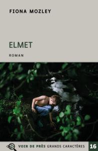 Couverture de l'ouvrage Elmet