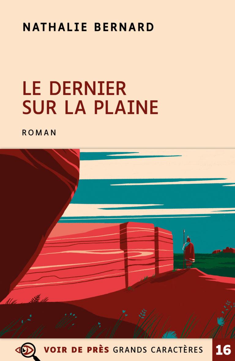 Couverture de l'ouvrage Le Dernier sur la plaine