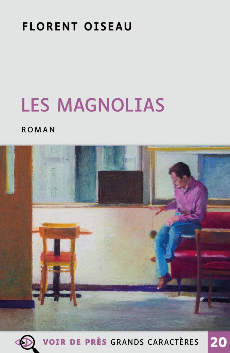 Couverture de l'ouvrage Les Magnolias