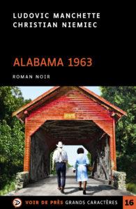 Couverture de l'ouvrage Alabama 1963