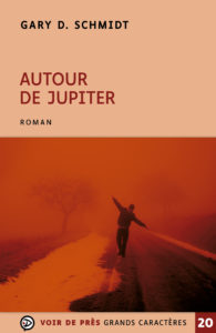 Couverture de l'ouvrage Autour de Jupiter