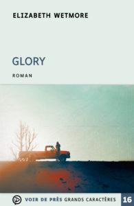 Couverture de l'ouvrage Glory