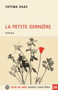 Couverture de l'ouvrage La Petite Dernière
