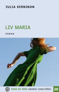 Couverture de l'ouvrage Liv Maria