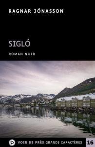 Couverture de l'ouvrage Sigló