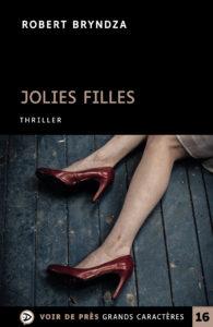 Couverture de l'ouvrage Jolies filles