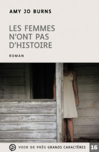 Couverture de l'ouvrage Les femmes n'ont pas d'histoire