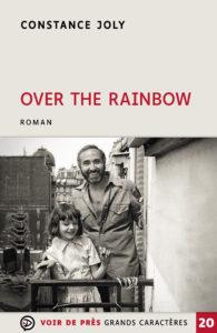 Couverture de l'ouvrage Over the Rainbow