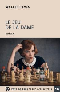 Couverture de l'ouvrage Le Jeu de la dame