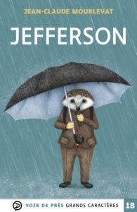 Couverture de l'ouvrage Jefferson