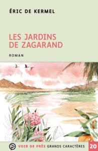 Couverture de l'ouvrage Les Jardins de Zagarand