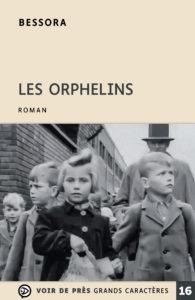 Couverture de l'ouvrage Les Orphelins