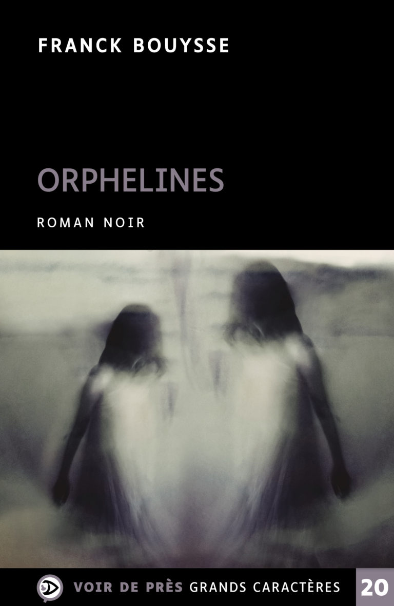 Couverture de l'ouvrage Orphelines